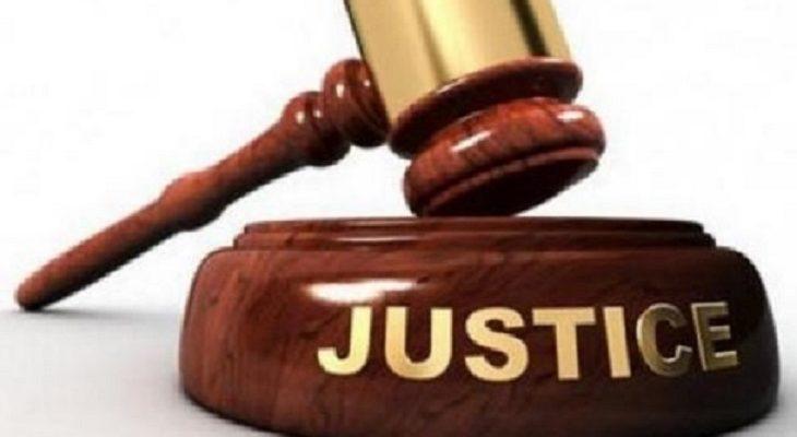Un des symboles de la justice