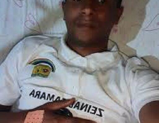 Ousmane Gnelloy Diallo