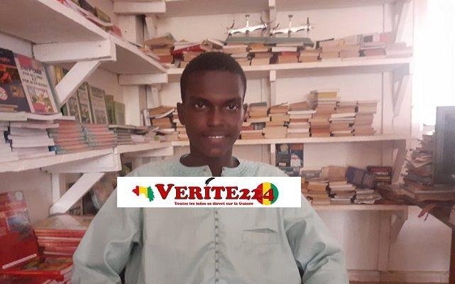 Alpha Oumar Diallo, premier de la République Sciences expérimentales