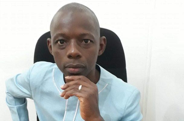 Mamadou Aliou Barry, Spécialiste des Ressources Humaines,