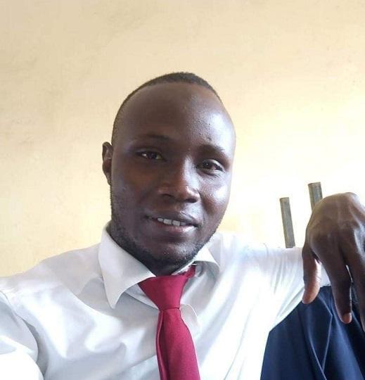 Mamadou Lamine Diaby