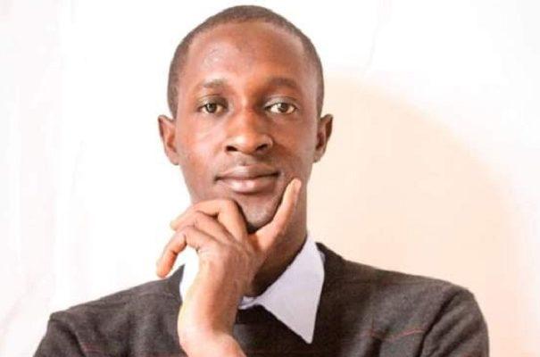 Mamadou Yaya Baldé, journaliste politique et essayiste