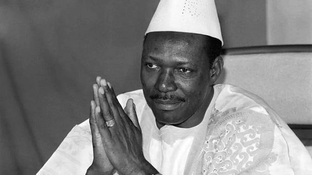 Moussa Traoré, ancien président du Mali arrivé au pouvoir en 1968 est décédé ce mardi 15 septembre 2020