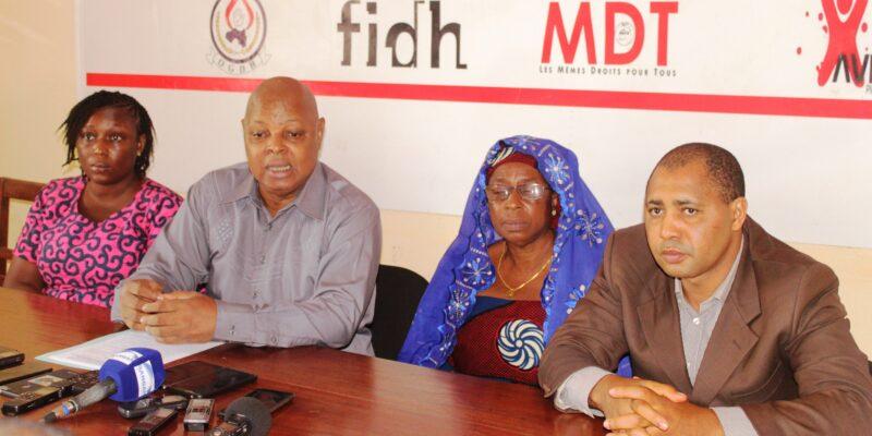 Abdoul Gadiri Diallo OGDH