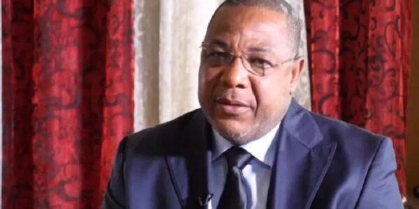 Baidy Aribot, 2e vice-gouverneur de la Banque centrale de Guinée