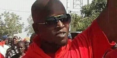 Daouda Kanté, coordinateur du FNDC-Pita tué par balle
