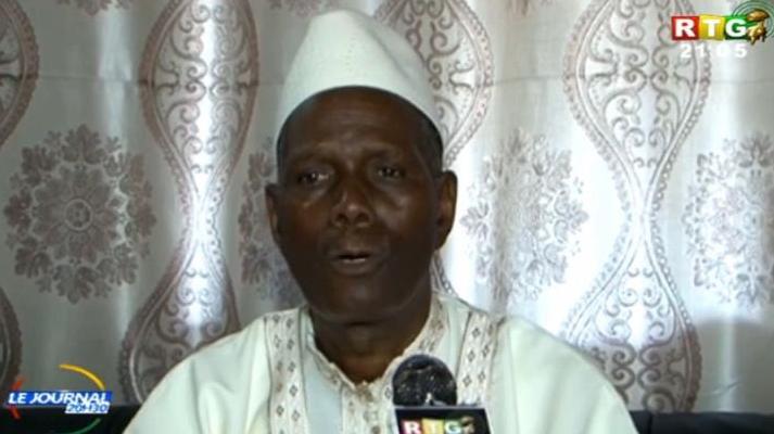 Feu Thierno Diaka Souaré