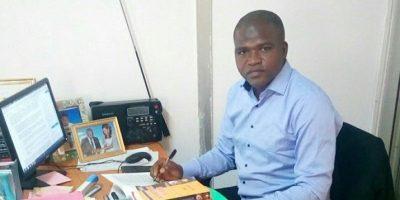 Hamidou Diallo