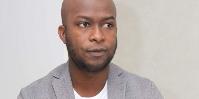 Le journaliste Ahmed Tidiane Diallo