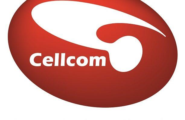 Le logo de Cellcom Guinée