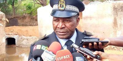 Madifing Diané, ancien ministre et gouverneur de Labé