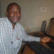 Mamadou Aliou Diakité