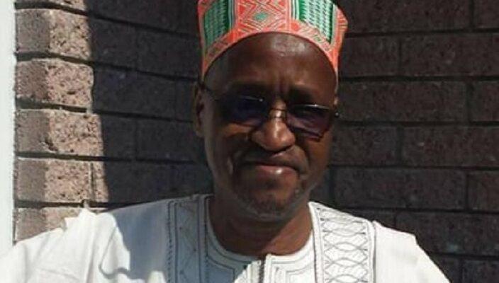 Amadou Oury Diallo