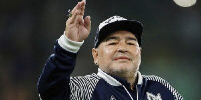 Diego Maradona est décédé ce mercredi 25 novembre de suite d'une maladie