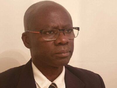 Dr Solian Konaté