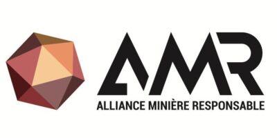 Le loge de l'Alliance minière responsable (AMR)