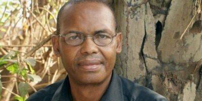 L'écrivain Tierno Monénembo
