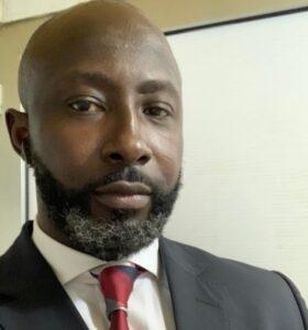 Sonny Doumbouya DGA de l'AMR
