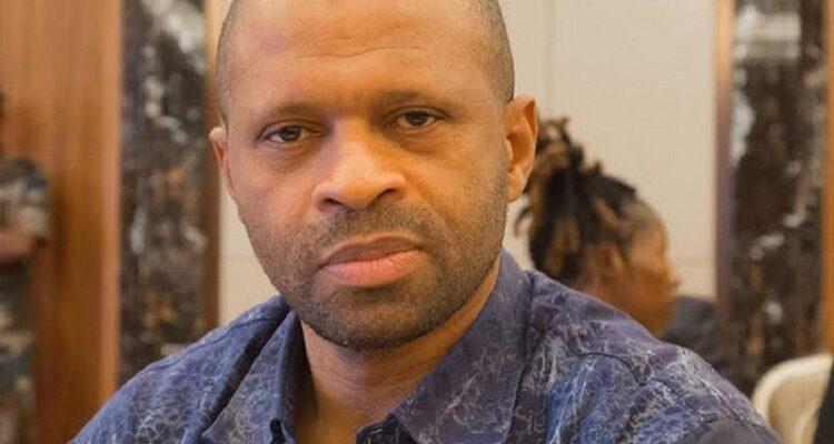 Abdoulaye Yéro Baldé, ancien ministre de l'enseignement supérieur et des recherches scientifiques