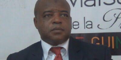 Alpha Saliou Wann, Président de l'Alliance des forces démocratiques (AFD)