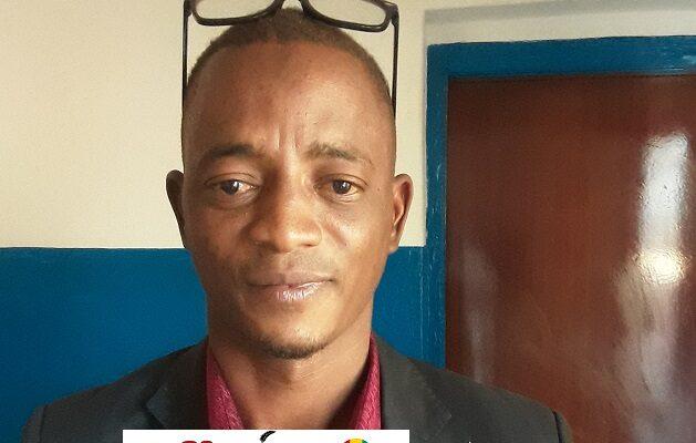 Ibrahima Sory Diallo