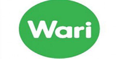 Le logo de Wari