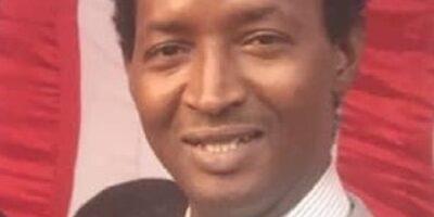 Alpha Abdoulaye Diallo, Fondateur de l'hebdomadaire Le Populaire