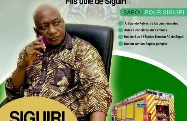 Barou Koulibaly