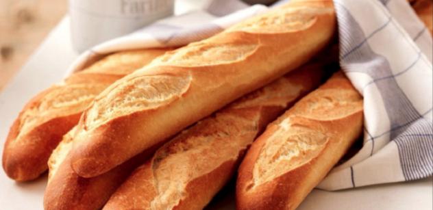 Des miches de pain (photo d'illustration)
