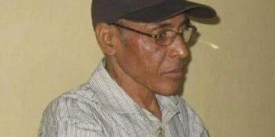 Thiernodjo Diallo dit Bebel, directeur de publication-fondateur du journal La Vérité