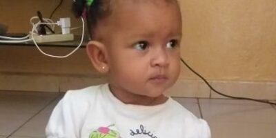 Aïssatou Bah est décédée le lundi 22 février 2021 des suites d'une crise cardiaque à l'âge de 9 mois