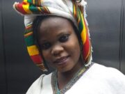La journaliste Hassatou Lamarana Bah