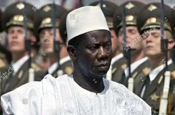 Lansana Conté