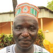 Le journaliste Amadou Diouldé Diallo