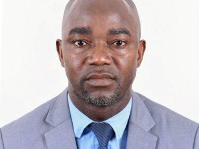 Le magistrat Mohamed Diawara
