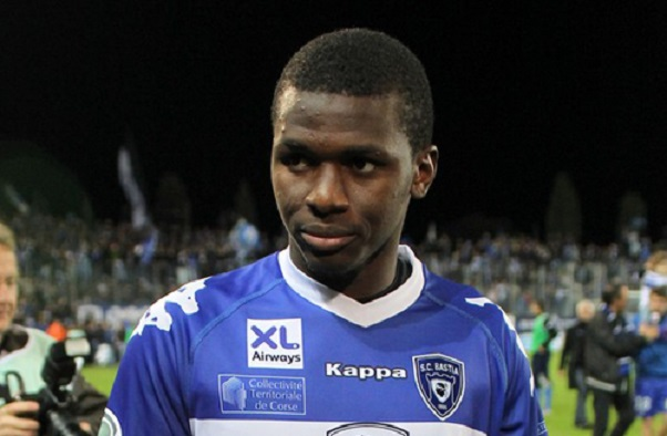 Sadio Diallo