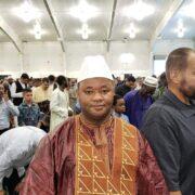Ibrahima Tamba Yaradouno,Economiste Doctorant, Professeur Adjoint d'Economie à Wayne State University,Detroit, Michigan USA