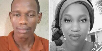 Dentegue Ley Saré et Mlle Kadiatou Baldé vont se marier le dimanche 7 mars