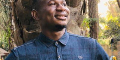 Namory FOFANA, auditeur en master droit privé fondamental