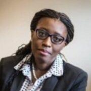 Vera Songwe, Sous-secrétaire générale des Nations Unies et Secrétaire exécutive de la Commission économique des Nations Unies pour l'Afrique