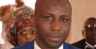 Mamadou Aliou Laly Diallo, maire de la commune urbaine de Labé